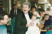 Happy Grandmom