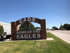 Eads Eagles