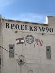 Elks Pueblo