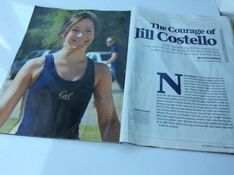Jill Costello