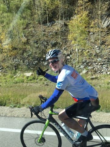 Pat riding2