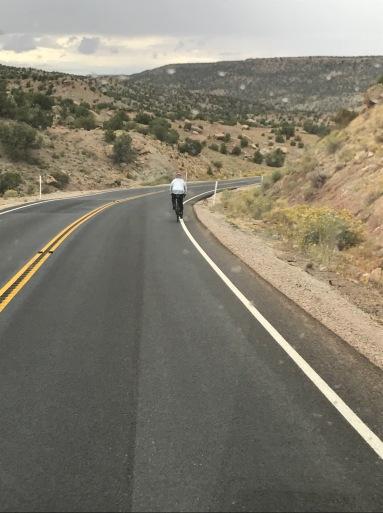Riding in Utah 2