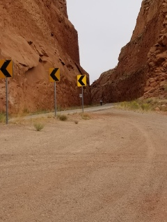 Riding in Utah 4