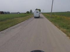 SAG Van