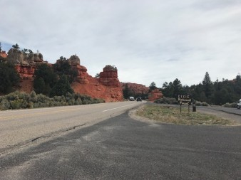 Dixie National Park