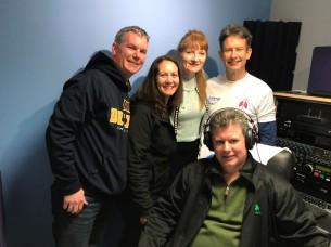 Ireland radio station